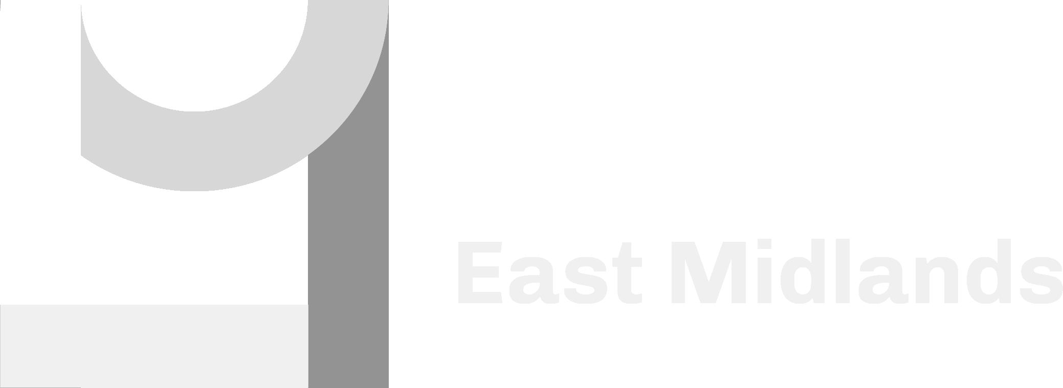 Museum Development East Midlands logo